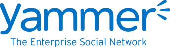 Yammer : The enterprise social network